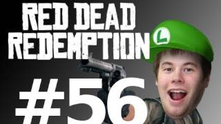 Red Dead Redemption #56 - When the bullet hits the bone