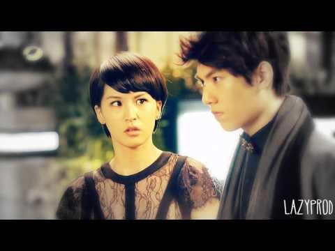 Moon River mv ::: Ming Xiao Xi and Mu Liu Bing