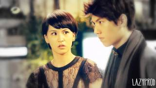 Moon River mv ::: Ming Xiao Xi and Mu Liu Bing