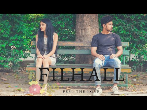 FILHALL | TRUE LOVE NEVER END | A TRUE LOVE STORY |BE HIDE
