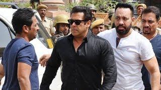 Bollywood star Salman Khan jailed for animal poaching   ITV News