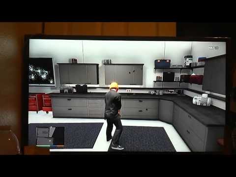 Gta 5 Funny glitch network problem funny glitch