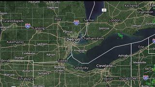 Metro Detroit weather forecast June 13, 2021 -- 6 p.m. Update