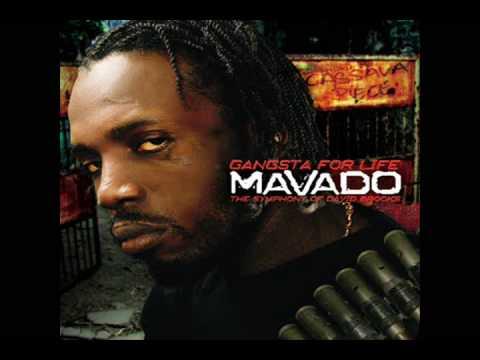 MAVADO - MONEY