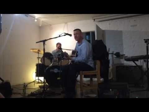 'Meet Me Half Way' - Lee Forsyth-Griffiths acc. Benji Tranter
