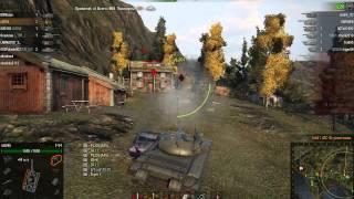 Перший Майстер Т-54 Воїн