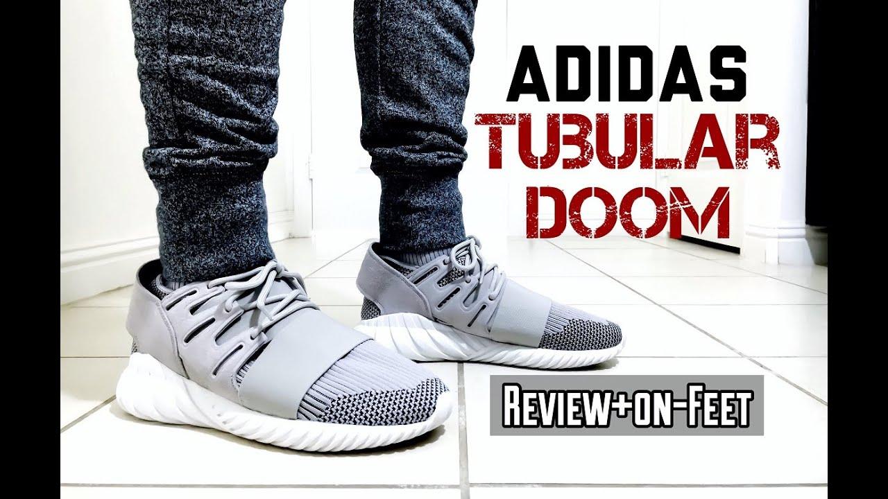 Adidas Tubular Doom Granite