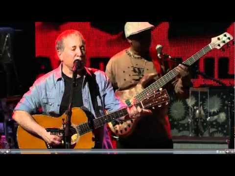 Paul Simon - Vietnam / Mother And Child Reunion - Live at iTunes Festival