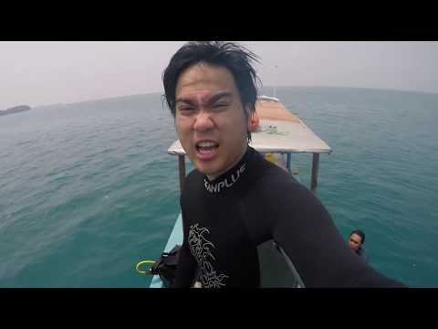 JinnyboyTV Hangouts - Jakarta!