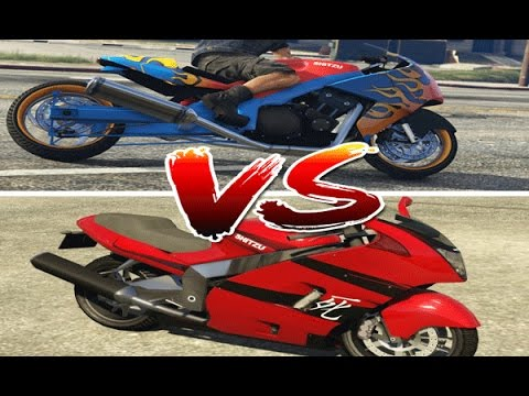 drag hakuchou vs regular hakuchou gta5 online drag. Black Bedroom Furniture Sets. Home Design Ideas