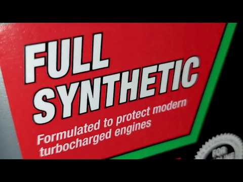 How To Drain Oil On A Honda GX690