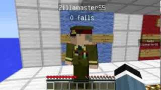 Minecraft L.E.Z.A. The Dropper Ep.1