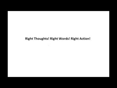 Franz Ferdinand - Right Action (lyrics in video)