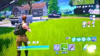 How to get slot of kills in fortnite