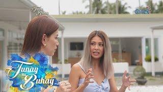 Tunay na Buhay: Sam Pinto, ipinasilip ang kanyang beach resort sa Baler, Aurora