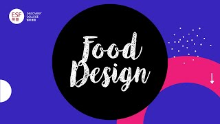 DP Design   FOOD