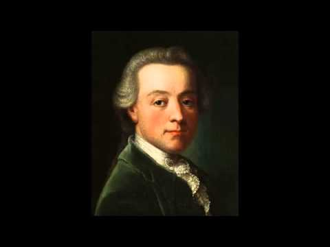 W. A. Mozart - KV 123 (73g) - Contredance in B flat major