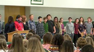 East Middle School bekommt $30K gewähren zu erstellen student-run-business-Programm