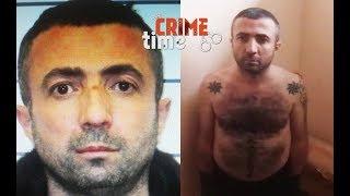 Вор в законе Рашад Гянджинский задержан в Белоруссии