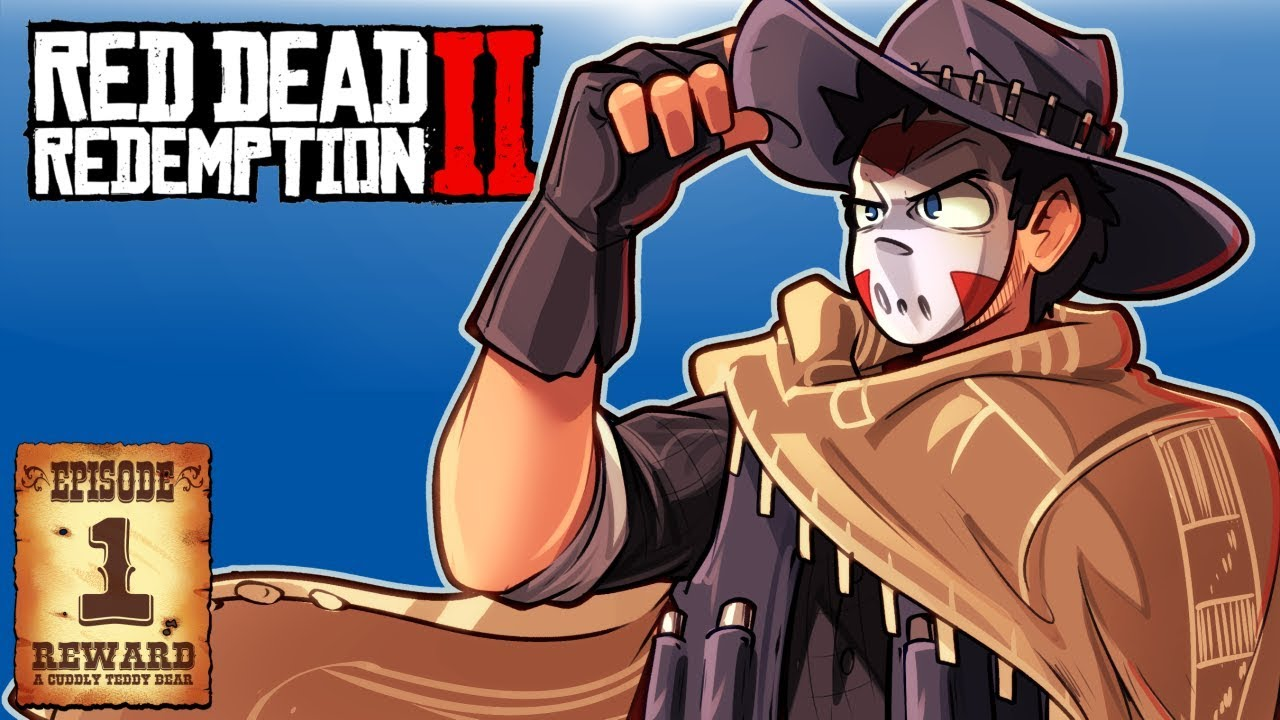 Download IT'S TIME!!!! I'M AN OUTLAW - RED DEAD REDEMPTION 2 - FIRST EPISODE!