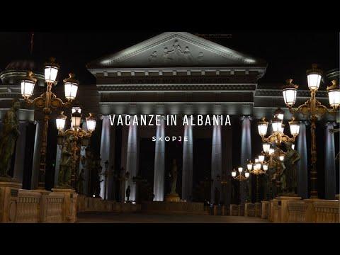 Vacanze in Albania Skopje