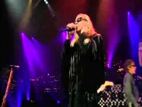 Cheap Trick - (1/11) way of the world. Live 2010