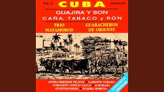 Lamento Cubano