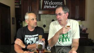 #117 Crown Royal Reserve Whisky Tasting Review, Lando, Lobot &  the Scotch Test Dummies