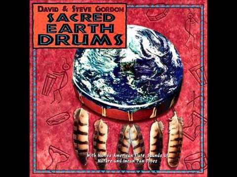 David & Steve Gordon - Prayer For The Four Directions