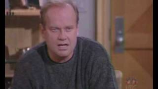 Video Frasier - 200th Special Outtakes [Part Two] download MP3, 3GP, MP4, WEBM, AVI, FLV September 2018
