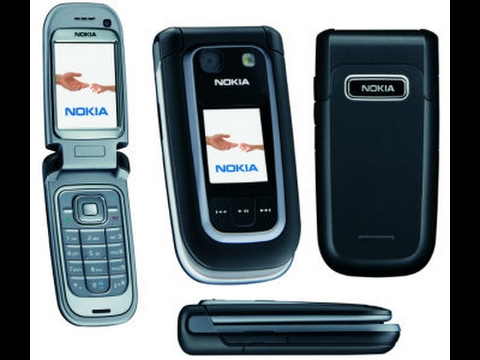 software nokia 6267