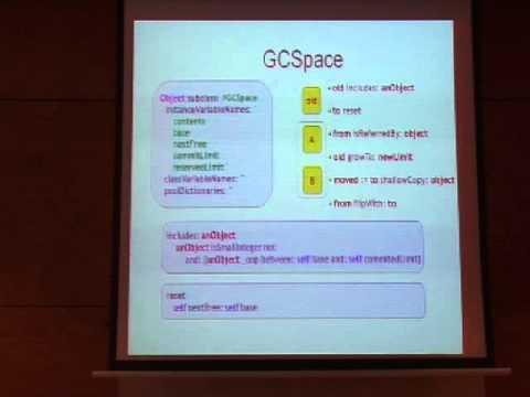 A JIT Smalltalk VM implemented in itself (2011)