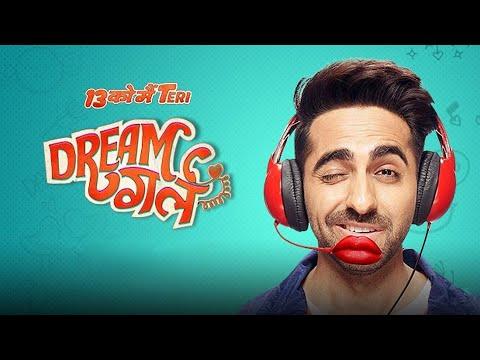 Download Dream Girl Full Movie amazing story and review  | Ayushmann Khurrana, Nushrat Bharucha