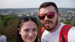 На выходные во Львов