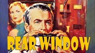 Rear Window - Turning Viewer into Voyeur
