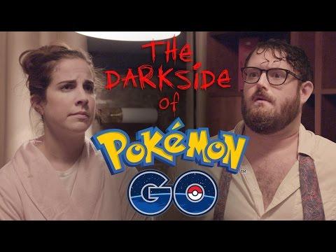 The Dark Side Of Pokemon GO