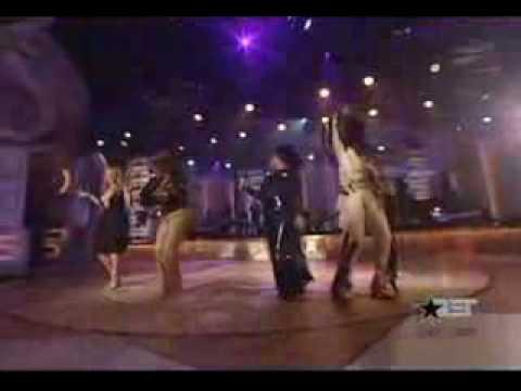 Patti LaBelle & Mariah Carey & Sara Dash & Nona Hendryx - Lady Marmalade