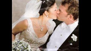Countess Alexandra and Martin J. Wedding Photos