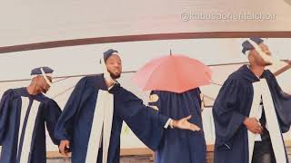 Kabusa Oriental Choir FT. Don Jazzy - Umbrella & My Darling