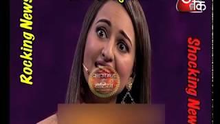 Dus Ka Dum: MUST WATCH! Sonakshi Sinha TEASING Salman Khan!