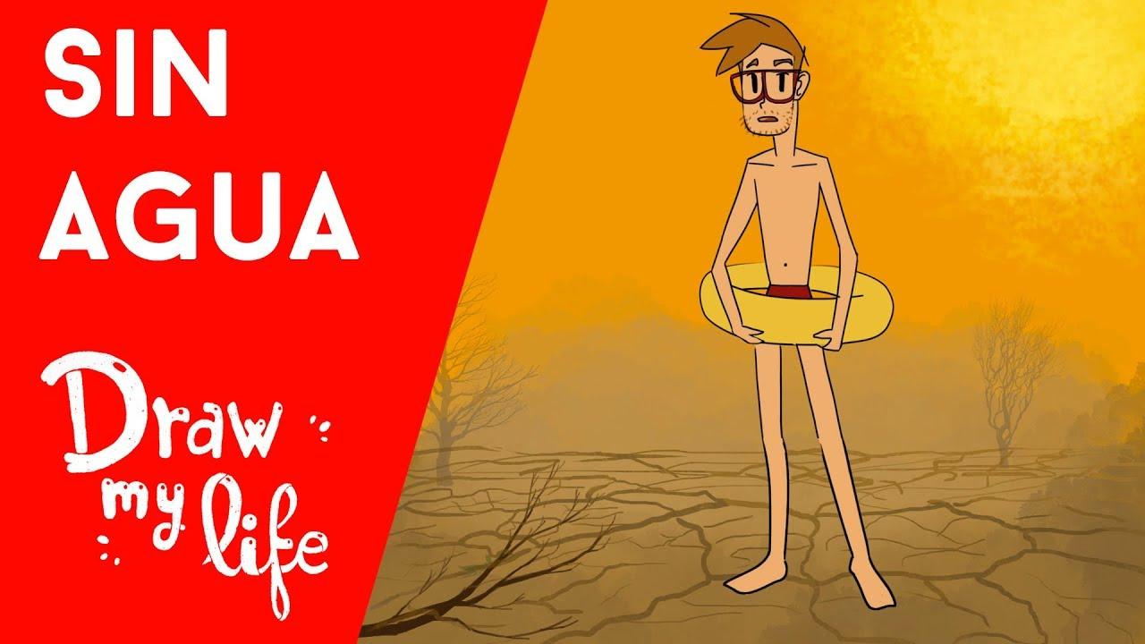 APOCALIPSIS: NO QUEDA AGUA - Draw My Life