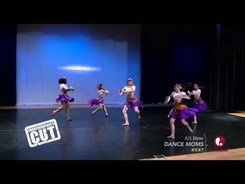 Gypsies, Tramps, & Thieves - Full Group - Dance Moms: Choreographer's Cut