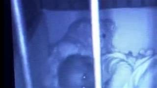 Possessed Teddy Bear Caught On Baby Monitor