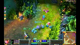 League Of Legends How To Play PL #2 JAYCE