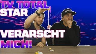 ALEXANDER STRAUB VERARSCHT MICH! DER HEFTIGSTE KARTENTRICK! | Crewzember