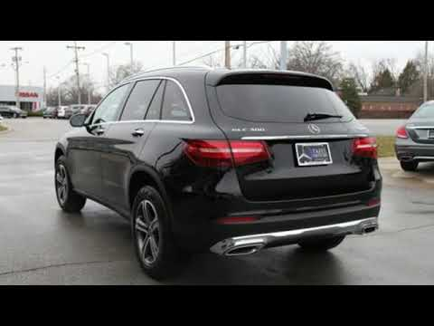 2019 Mercedes-Benz GLC Louisville KY Elizabethtown, KY #T18090 - SOLD