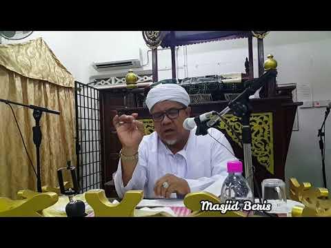 Kuliah Subuh: Ustaz Abdul Basir 06/04/2018| Masjid Beris Pak Pura