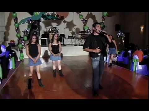 Salones de fiesta alta california youtube for Abril salon de fiestas