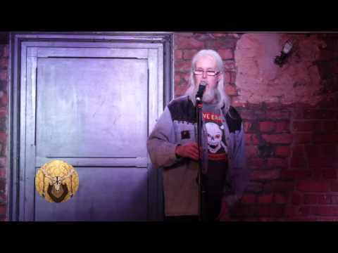 Terry Kinney  The Radical  Spoken Word Poetry