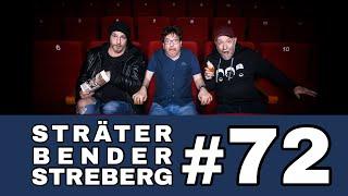 Sträter Bender Streberg – Der Podcast: Folge 72